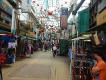 Kuala Lumpur malaysia E March? photos libres de droits
