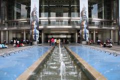 Kuala Lumpur Stock Photography
