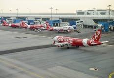 Kuala Lumpur International Airport (KLIA) - What to expect