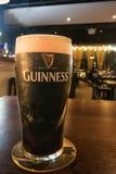 Kuala Lumpur, Malaysia, July 1, 2017:  Guinness is an Irish dry Royalty Free Stock Photography