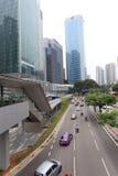 Kuala Lumpur Malaysia Royalty Free Stock Photo