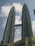 Kuala Lumpur, Malesia Fotografia Stock
