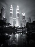 Kuala Lumpur, Malezja Obraz Stock