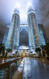 Kuala Lumpur, Malezja Zdjęcie Royalty Free