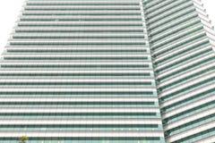 Kuala Lumpur, Malezja - 2017 Grudzień 07: Petronas bliźniaczych wież tło Obrazy Royalty Free