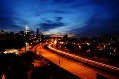 Kuala Lumpur Royalty Free Stock Photography