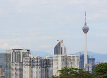 Kuala Lumpur Stock Photo
