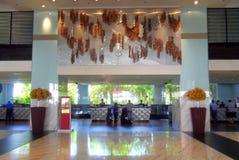 Kuala Lumpur - Parkroyal Imagens de Stock Royalty Free