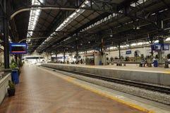 Kuala Lumpur Railway Station Stock Photography