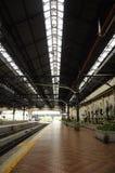 Kuala Lumpur Railway Station Stock Photo