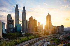 Kuala Lumpur Stock Photos