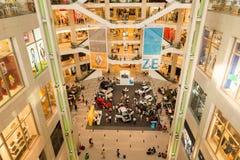 kuala pawilon Lumpur Obrazy Stock