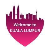 Kuala Royalty Free Stock Photo