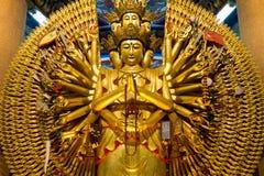 Kuan Im U Lai foto de archivo libre de regalías