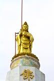 Kuan statue,Thailand Stock Photo