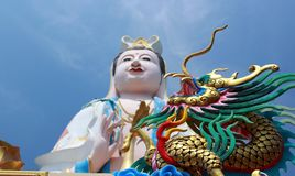 Kuan Yin. Stock Photos