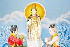 Kuan Yin Royalty Free Stock Photos