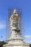 Kuan Yin statue Royalty Free Stock Photography