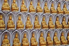 Kuan Yin Statue Lizenzfreie Stockbilder