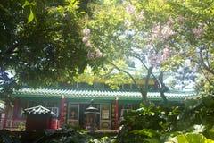 Kuan Yin Temple Stock Images