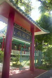 Kuan Yin Temple Royalty Free Stock Photo