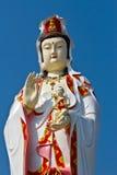 Kuan Yin wizerunek Buddha Zdjęcia Stock