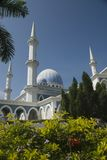 kuantan moské Arkivbilder