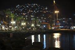 Kuasadasi Quay Images libres de droits