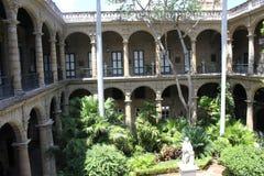 Kubański muzeum narodowe sztuki piękna, Hawański zdjęcie royalty free