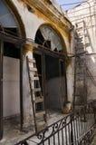 kubański zbudować crunch Obraz Stock