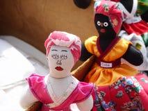 Kubańskie pamiątki Obrazy Royalty Free