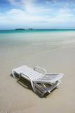 Kubańskie plaże obrazy stock