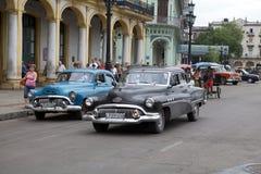 Kuba Royaltyfri Fotografi