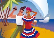 Kuba Lizenzfreie Stockfotos