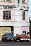 Kuba-Auto Stockbilder