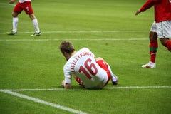 Kuba Blaszczykowski (Borussia Dortmund) Foto de archivo libre de regalías