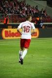 Kuba Blaszczykowski (Borussia Dortmund) Royalty Free Stock Image