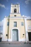 Kuba - Camaguey Arkivbilder