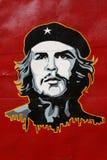 Kuba, Che guevara zdjęcia royalty free