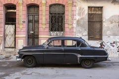 Kuba havannacigarr, Oldtimer Royaltyfri Bild