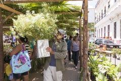 Kuba-Muttertag Stockfotografie