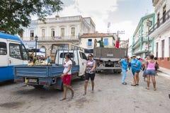 Kuba-Muttertag Stockbilder