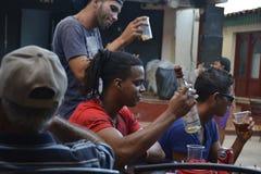 KUBA Piñar del Rio de Janeiro Royaltyfria Bilder