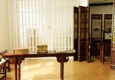 Kuba plakiety gospodarstwa domowego produktu domowy drewniany drzwiowy wizerunek Zdjęcie Royalty Free