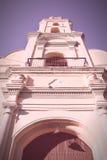 Kuba - Trinidad Arkivfoto