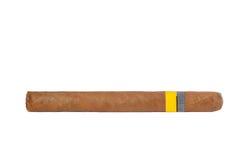 Kubanische Zigarre Lizenzfreie Stockfotos