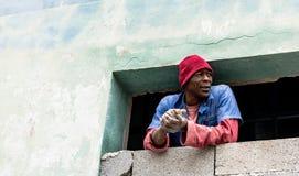 Kubanischer Arbeiter Lizenzfreies Stockbild
