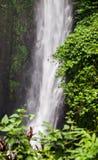 Kubanischer Rondowasserfall Indonesien Stockfoto