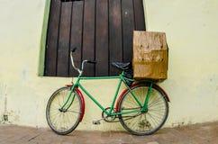 Kubansk stad Arkivbilder