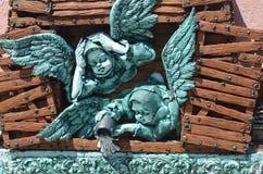 Kubanska änglar Royaltyfria Foton